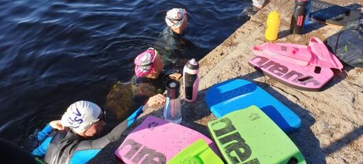 – Oslo kommune forskjellsbehandler byens svømmeklubber