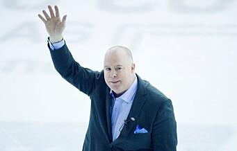 Jan Tore Kjær tilbake i Vålerenga. Er valgt som ny styreleder i VIF hockey