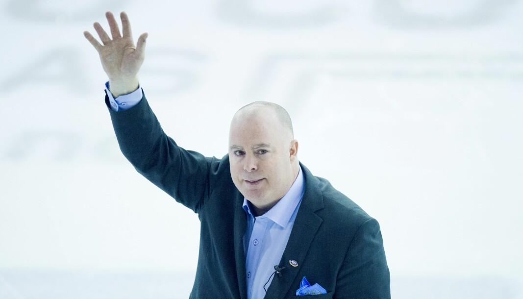 Jan Tore Kjær takket for seg som VIF hockeys sportsdirektør i 2015. Nå er han tilbake som klubbens nye styreleder.