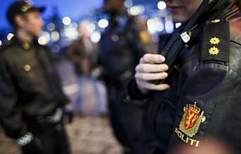 Oslopolitiet jobber for bedre kommunikasjon med minoriteter