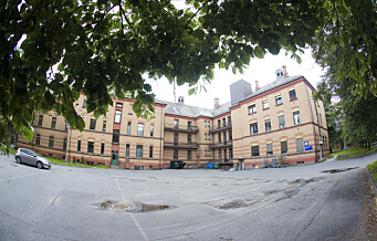 Oslo universitetssykehus la ut sensitive pasientopplysninger
