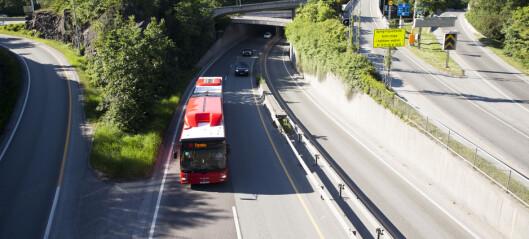 Oslo og Viken enige om finansiering av Fornebubanen