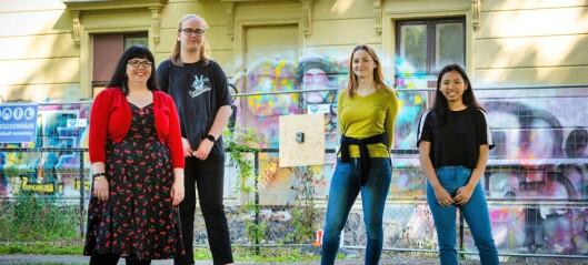 Etter kommunal uenighet og to år på overtid får ungdommene i bydel St. Hanshaugen endelig sitt aktivitetshus