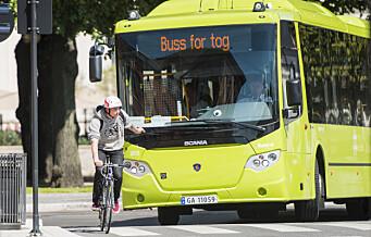 Syklister i Oslo skal få grønt lys først