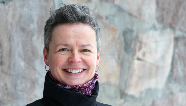 Etatsdirektør i vann- og avløpsetaten, Anna Maria Aursund, er ansvarlig for den nye storprosjektet for å skaffe reservevann til hovedstaden.