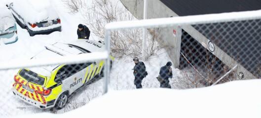 Maskinpistol-drapet på Bjørndal var et uhell, hevder dømt 35-åring. Nå blir det ankesak