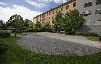 Utbygger vil ha omkamp om Sommerfrydparken på Ruseløkka. Winta anker PBEs avslag inn for politikerne