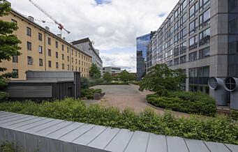 Ruseløkka-naboer jubler over foreløpige nei til høyhus i Sommerfrydparken