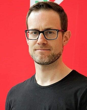 Erlend Tynning Larsen (SV) sitter i bydelsutvalget i Søndre Nordstrand. Han skulle helst sett at SIANs arrangement ble stoppet.