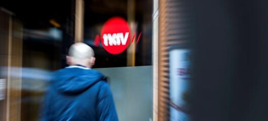 Ledigheten i Oslo faller. Men fortsatt er 51.083 personer helt eller delvis uten jobb