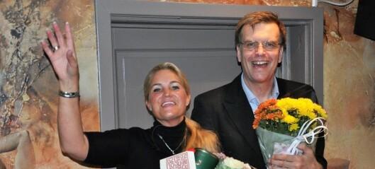 Tapte kamp om å bruke partiforkortelsen FNB. Oslo-utbrytere fra bompengepartiet vant i Patentstyret