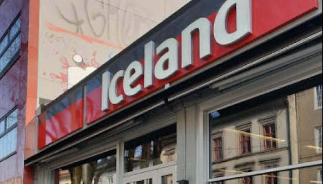 Det er tre typer Primula tubeost som nå trekkes fra blant annet Iceland-butikken på St. Hanshaugen.