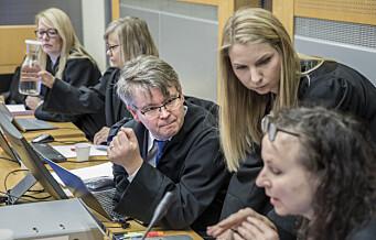 Knusende dom mot kulturprofil Gaute Drevdal (50) – 13 og et halvt år for voldtekter