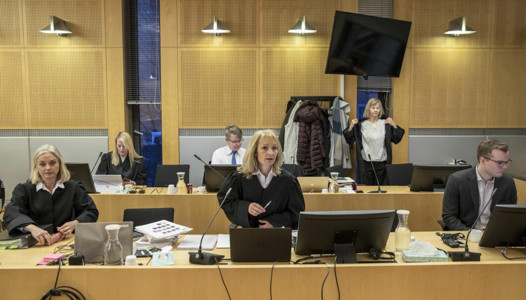 Rettssaken mot Gaute Drevdal gikk i Oslo tingrett mellom 21. januar og 23. mars. Dommen falt på fredag (26. juni).