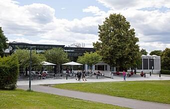 NRK til Tøyenparken møter motstand. Høyre, SV og Venstre mener det kan ødelegge grøntområde