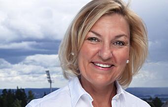 Eli Grimsby blir sjef for kommunens nye eiendomsselskap Oslobygg