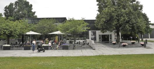 Fortsatt ingen planer for det gamle Munchmuseet. Kommunen vil vurdere å selge huset
