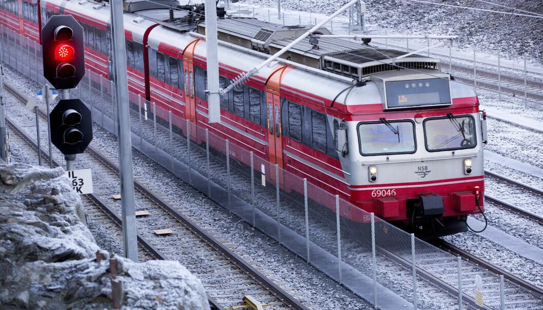 Konkurransen om Trafikkpakke 4 utsettes, opplyser Jernbanedirektoratet.