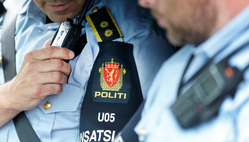 Felles for ofrene er at de er blitt fraranet dyre merkeklær, opplyser Oslo politidistrikt.
