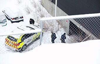 Lagmannsretten skjerper straffen for maskinpistoldrap på Bjørndal