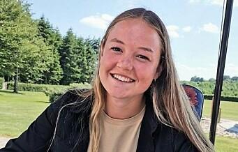 Danske Janni Thomsen blir Vålerenga-jentenes nye back