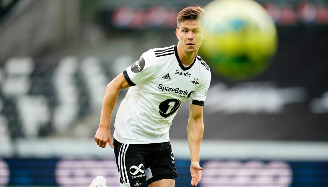 Fotball-Norges mest omtalte mann siste uke er Torgeir Børven, som fikk sin RBK-debut som innbytter i andre omgang mot Vålerenga.