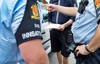 Mann (21) pågrepet etter knivtrusler på bar ved Oslo Spektrum