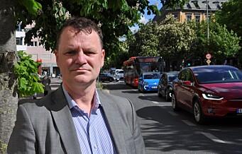 - Byrådet gir blaffen i Oslos lokaldemokrati