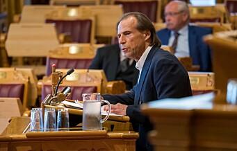 Jan Bøhler tar ikke gjenvalg til Stortinget: - Anonyme kilder i Oslo Ap prøver å sette i gang noe mot meg i nominasjonen