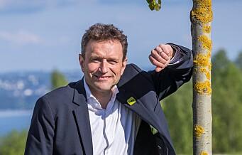 Til MDG-byråd Arild Hermstad: - Diktat holdt enevoldskongene på med. Lytt til oss lokalpolitikere i bydel Frogner