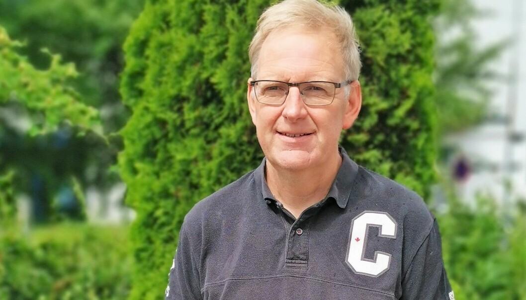 Generalsekretær i Oslo idrettskrets Magne Brekke vil ha medlemmene sine tilbake.