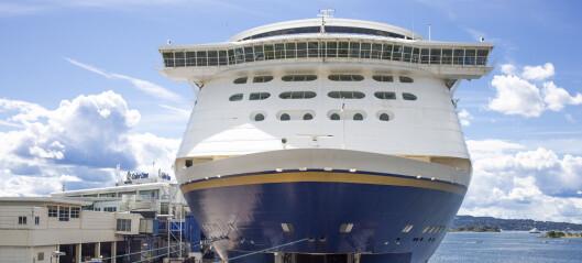 Kiel-fergen kan igjen ta med passasjerer til og fra Oslo