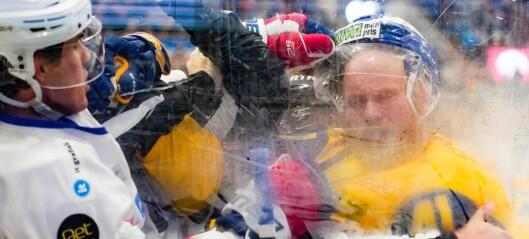 Overblikket: Get slutter å sponse ishockeyligaen. Hva skal den stygge andungen hete?