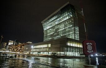 Mange forklaringer på hvorfor åpningen av Munchmuseet utsettes for tredje gang