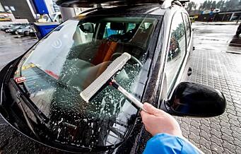 Bilverksted på Økern svindlet forsikringsselskaper. Krevde over 4 millioner for fiktive skift av frontruter