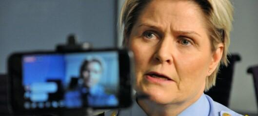 Politiet mener Holmlia-gjeng er oppløst: - Nå definerer vi ikke Young Bloods som en gjeng
