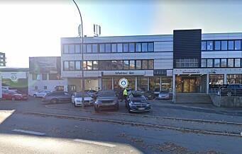 Plan- og bygningsetaten vurderer skole i bilhall på Ensjø
