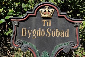 Bygdøy Sjøbad har blitt brukt av mange generasjoner badende.