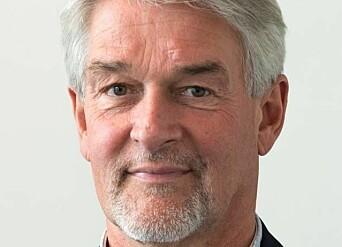 Sykehjemsetatens direktør, Helge Jagmann, forteller at etaten har jobbet hardt mot covid-19.