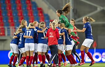 Vålerenga fotball damer snudde til seier mot Avaldsnes