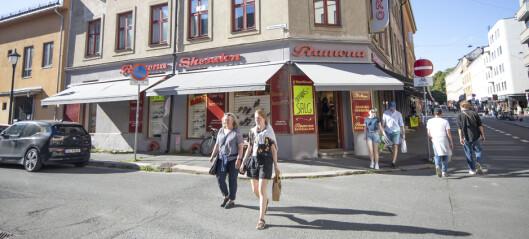 Ramona skosalon legger ned etter 92 år i Markveien på Grünerløkka
