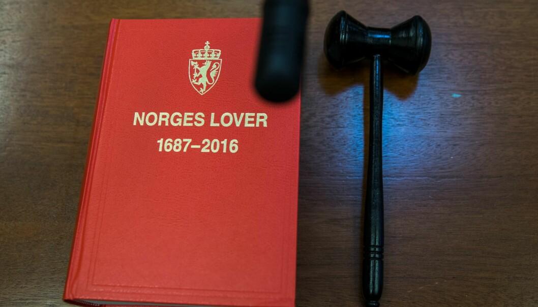 Tre av de tiltalte er fra samme bydel som ransofrene, mens fjerdemann kommer fra en av Oslos nabokommuner.