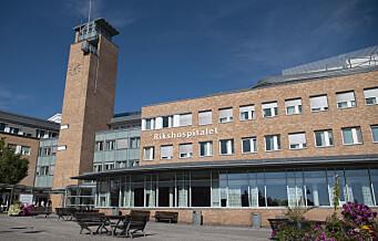 Et lite barn bosatt i Oslo døde etter smitte fra E.coli-bakterie