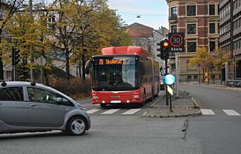 Løkkeveien tillates stengt i ytterligere to år: - Bommene kan stå til juli 2022