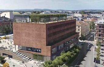 - Viktig at Løkkeveien er stengt når nye Ruseløkka skole åpner neste år