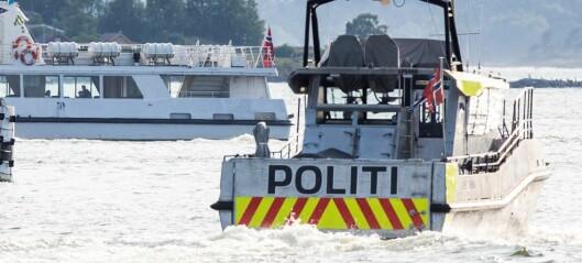 Yrkesfisker tatt for fyllekjøring i båt mellom Vippetangen og Hovedøya