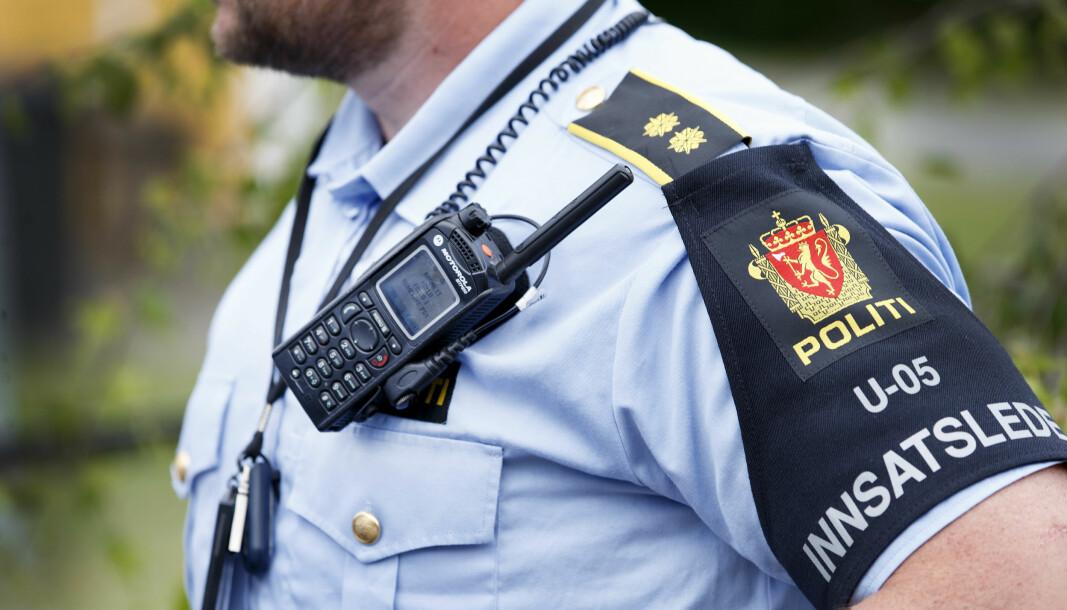 Antallet fester som blir stanset av politiet øker. Politiet mottok over 100 hendvendelser og måtte rykke ut på 54 oppdrag relatert til festing rundt omkring i byen natt til idag. - Helt uforsvarlig, sier operasjonsleder André Kråkenes.