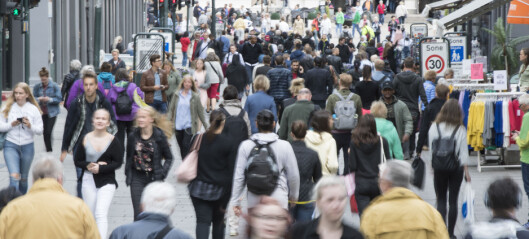 Fortsatt arbeidsledighet på over 8 prosent i bydelene Søndre Nordstrand og Stovner