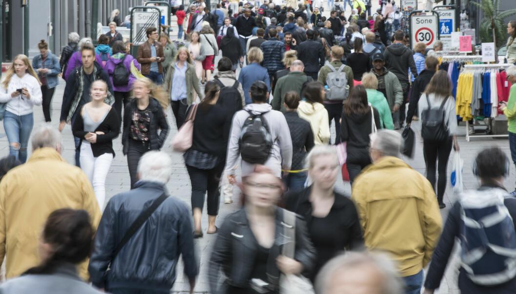 Ledighetstallene viser stor forskjell mellom øst og vest i Oslo.