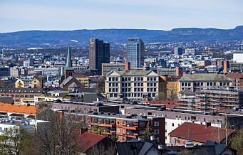 Sjekk din bydel: Se lista over antall smittede i bydelene og endringene de siste døgnene